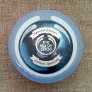 The Body Shop Blueberry Body Scrub-Gelee (LE)
