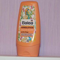 Produktbild zu Balea Handlotion Melon Berry