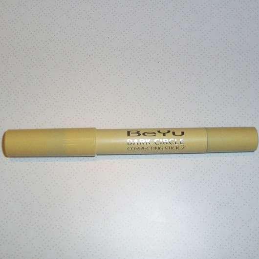 BeYu Dark Circle Correcting Stick, Farbe: 2 Neutralizing Yellow (LE)