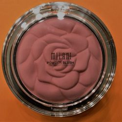 Produktbild zu MILANI Cosmetics Powder Blush – Farbe: 01 Romantic Rose