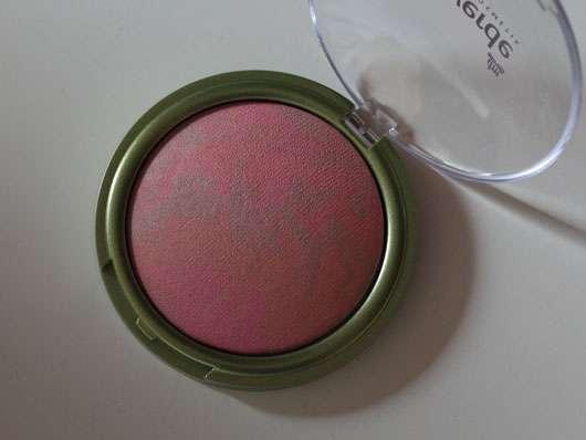 test rouge blush alverde gebackenes rouge farbe 10 peachy bronze testbericht von jneat. Black Bedroom Furniture Sets. Home Design Ideas