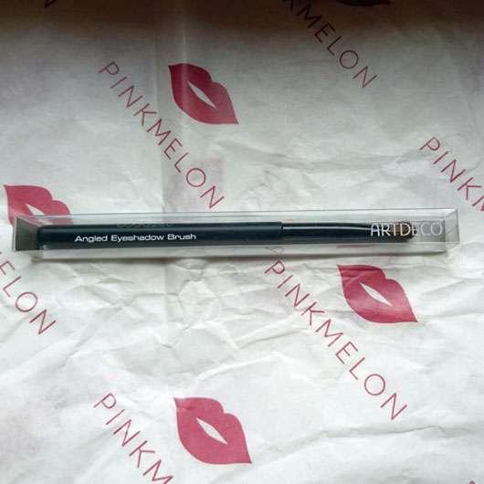 ARTDECO Angled Eyeshadow Brush (LE)