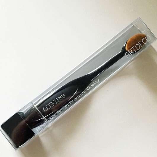 ARTDECO Small Oval Brush (LE)