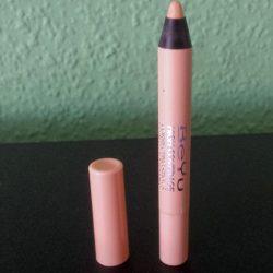 Produktbild zu BeYu High Coverage Correcting Stick – Farbe: 3 Retouching Sand (LE)