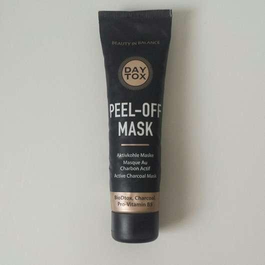 Daytox Peel-Off Mask