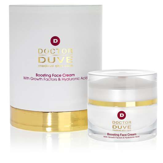 DOCTOR DUVE Boosting Face Cream