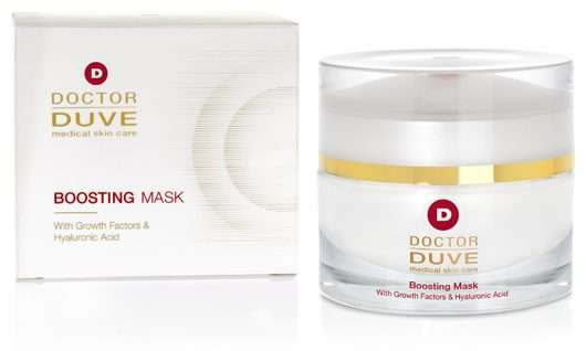 DOCTOR DUVE Boosting Mask