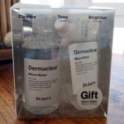 Produktbild zu Dr.Jart+ Derma Clear Micro Water