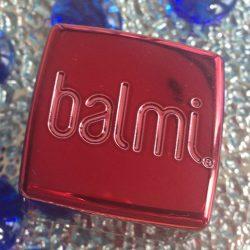 Produktbild zu I love… Balmi Lip Balm Cherry Bling