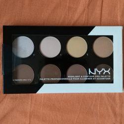 Produktbild zu NYX Highlight & Contour Pro Palette