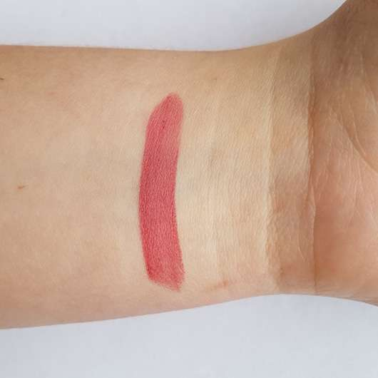 Swatch - trend IT UP Ultra Matte Lipstick, Farbe: 430