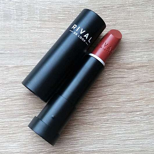 Rival de loop lippenstift