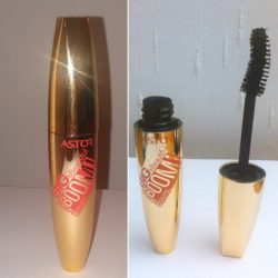 Produktbild zu ASTOR Big & Beautiful Boom Curved Mascara