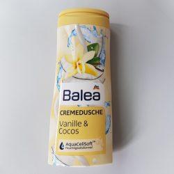 Produktbild zu Balea Cremedusche Vanille & Cocos