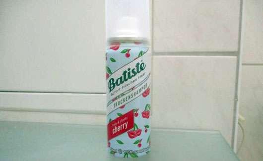 Batiste Travel-Set (LE) - ausgepackt Cherry