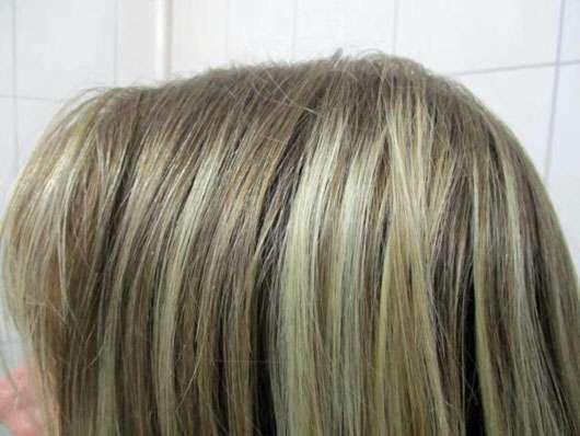 Batiste Travel-Set (LE) - Haare nach der Anwendung