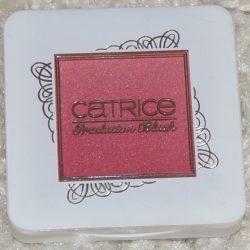 Produktbild zu Catrice Gradation Blush – Farbe: C02 Berry Bow (LE)