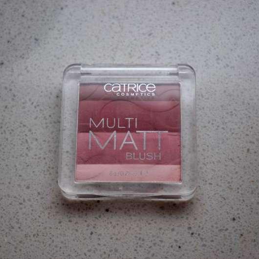 Catrice Multi Colour Blush, Farbe: 020 La-Lavender