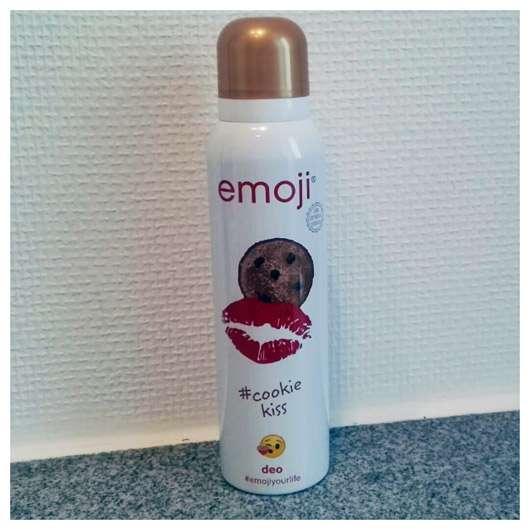 emoji Deo Spray #cookiekiss