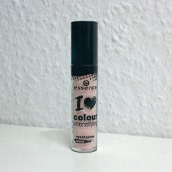 Produktbild zu essence I love colour intensifiying eyeshadow base
