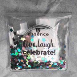 Produktbild zu essence live. laugh. celebrate! eyeshadow – Farbe: 04 T.G.I.F. (LE)