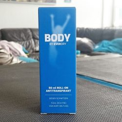 Produktbild zu everdry Antitranspirant Body Roll-On