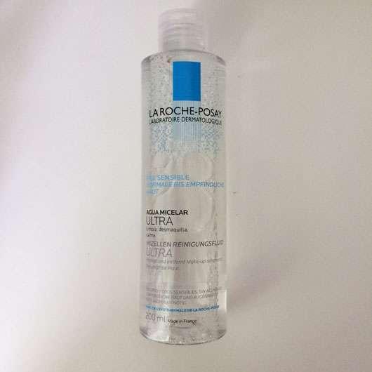 <strong>LA ROCHE-POSAY</strong> Mizellen Reinigungsfluid Ultra (für normale bis empfindliche Haut)