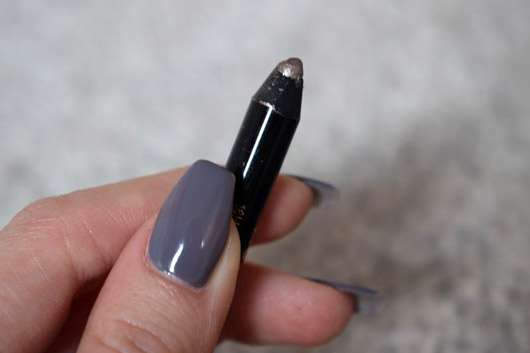 Maybelline Master Drama Khôl Liner The Nudes, Farbe: 19 Pearly Taupe - Spitze