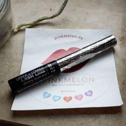 Produktbild zu p2 cosmetics upper + lower lash line skinny mascara – Farbe: 010 mini-me