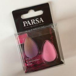 Produktbild zu PARSA BEAUTY Profi Concealer Eier