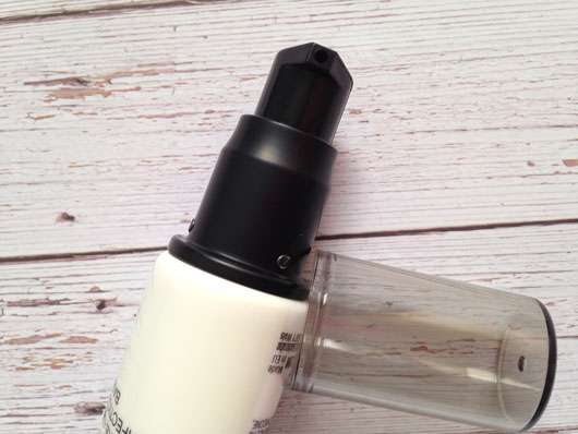 trend IT UP Expert Make-up Perfection Base Öffnung