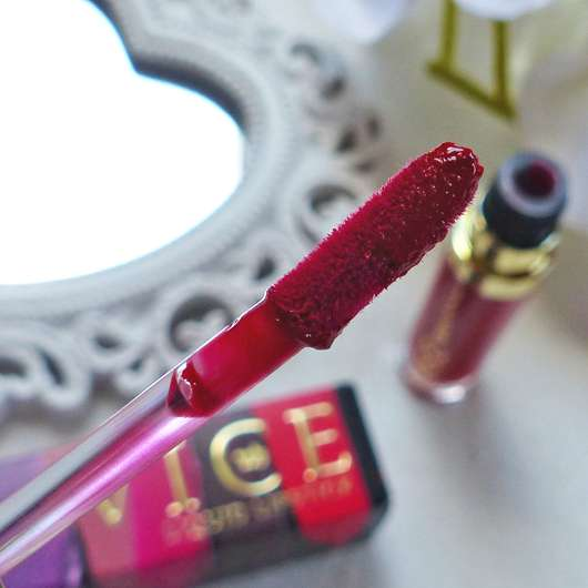 Applikator des Urban Decay VICE LIQUID LIPSTICK, Farbe: 714 (Comfort Matte Finish)