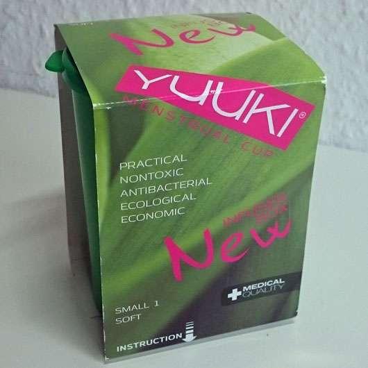 Yuuki Economic Soft Small 1 - Verpackung