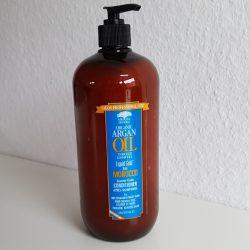 Produktbild zu Argania Spinosa Organic Argan Oil Supreme Cream Conditioner
