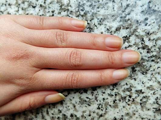 Artdeco Art Couture Nail Lacquer, Farbe: 669 On Fire - Nägel ohne Farbe