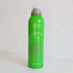 Produktbild zu ARTDECO Asian Spa Deep Relaxation Foaming Shower Gel