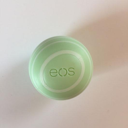 eos Smooth Spheres Organic Lip Balm, Sorte: Cucumber Melon (LE)