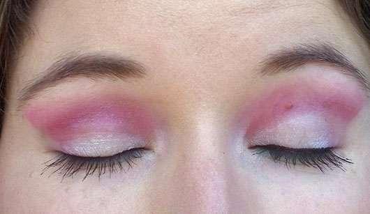essence live. laugh. celebrate! eyeshadow palette, Farben: 04, 08, 09, 10 (LE) - AMU