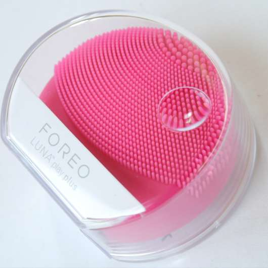 FOREO Luna Play Plus Design