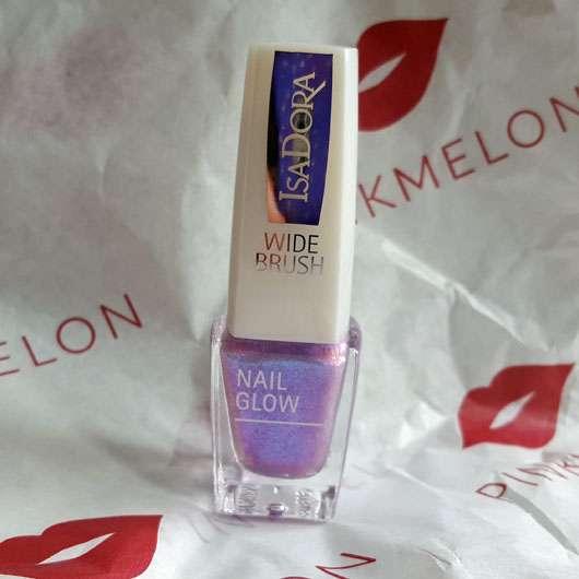 IsaDora Nail Glow, Farbe: 842 Lilac Glow