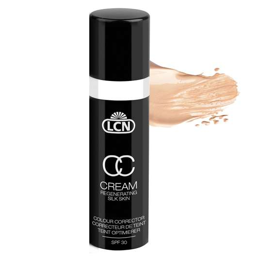 LCN CC Cream Regenerating Silk Skin