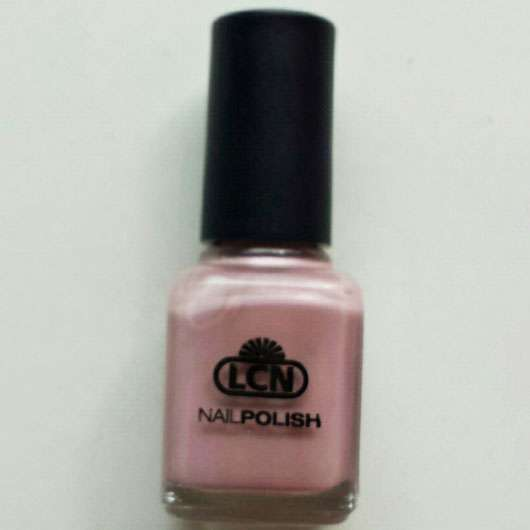 LCN Nail Polish, Farbe: forever your love (LE) -Flakon