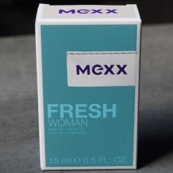 Produktbild zu Mexx Fresh Woman Eau de Toilette