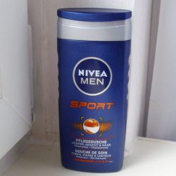 Produktbild zu NIVEA MEN Sport Pflegedusche