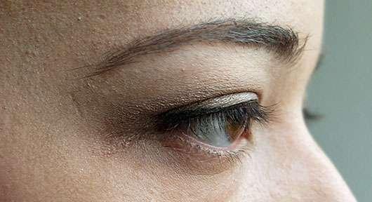Yves Rocher Sexy Pulp Ultra-Volumen Mascara, Farbe: Schwarz - Wimpern eine Schicht
