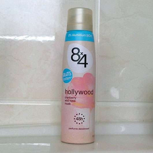 <strong>8×4</strong> Hollywood Deospray
