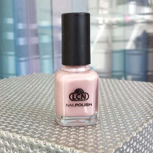 LCN Nail Polish, Farbe: forever your love (LE)