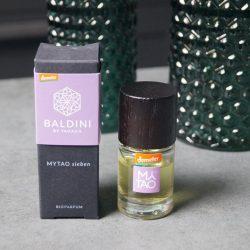 Produktbild zu BALDINI by TAOASIS Mytao sieben Bioparfum