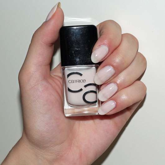 Catrice ICONails Gel Lacquer, Farbe: 21 Want To Be My Brightsmaid?