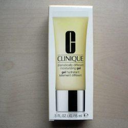 Produktbild zu Clinique dramatically different moisturizing gel